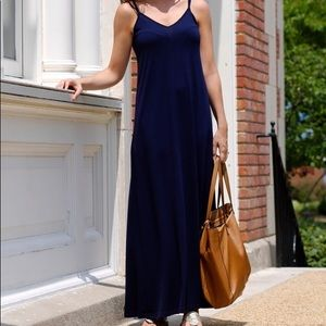Asos Maxi Dress, Size Small